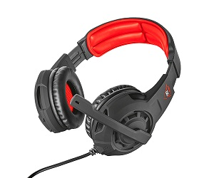 TRUST GXT 310 AURICULARES GAMING  SKU: +95082