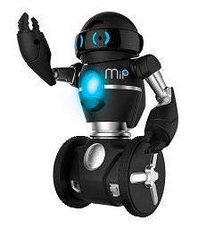WOWWEE ROBOT MIP BLACK