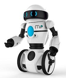 WOWWEE ROBOT MIP WHITE