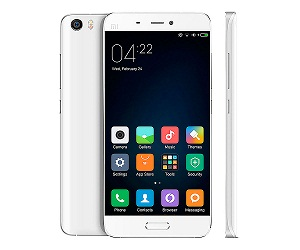 XIAOMI Mi5s 64GB BLANCO REACONDICIONADO MÓVIL 2 SIM 4G IPS 5.15/4CORE/64GB/3GB RAM/12MP /4MP+94326