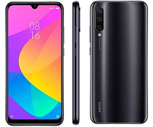 XIAOMI MI A3 GRIS MÓVIL 4G DUAL SIM 6.088 AMOLED HD+/8CORE/128GB/4GB RAM/48+8+2MP/SKU: +21119