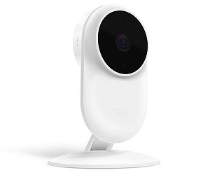 XIAOMI MI HOME SECURITY CAM BASIC BLANCA CÁMARA DE SEGURIDAD IP 1080P VISIÓN NOCTURNA  SKU: +21102