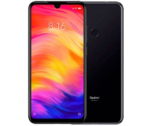 XIAOMI REDMI NOTE 7 NEGRO MÓVIL 4G DUAL SIM 6.3 IPS FHD+/8CORE/128GB/4GB RAM/48MP+5MP/SKU: +21100
