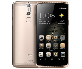ZTE AXON MINI DORADO MÓVIL DUAL SIM 4G 5.2 SAMOLED/8CORE/32GB/3GB RAM/13MP/8 MP  SKU: +92476