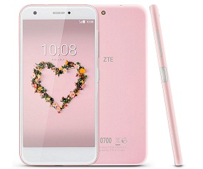 ZTE BLADE A512 ROSA MÓVIL DUAL SIM 4G 5.2 HD/4CORE/16GB/2GB RAM/13MP/5MP  SKU: +93397