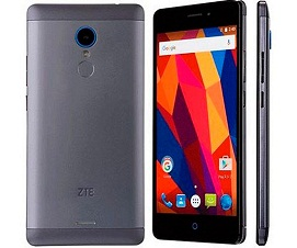 ZTE BLADE V580 GRIS MÓVIL 4G DUAL SIM 5.5 IPS/8CORE/16GB/2GB RAM/13MP/5MP  SKU: +92541