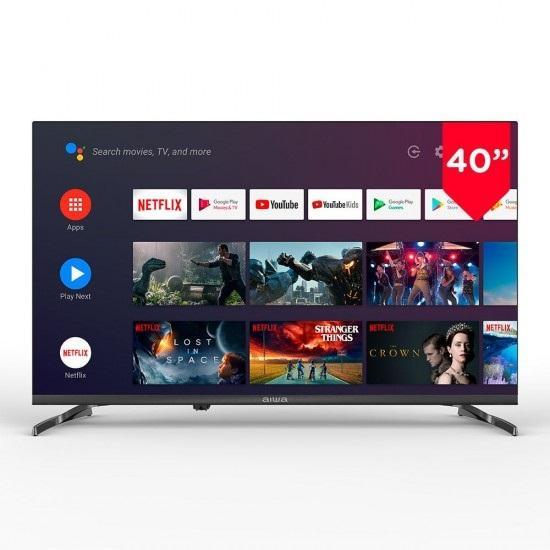 AIWA Televisión LED406FHD