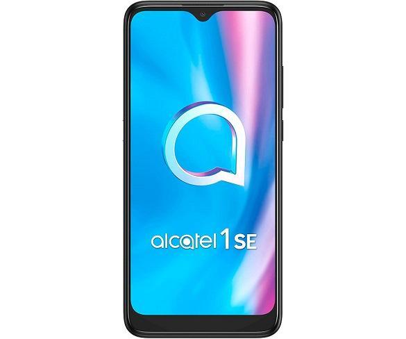 ALCATEL 1SE 5030D GRIS MÓVIL 4G DUAL SIM 6.22 IPS HD+ OCTACORE 32GB 2GB RAM TRICAM 13MP SELFIES