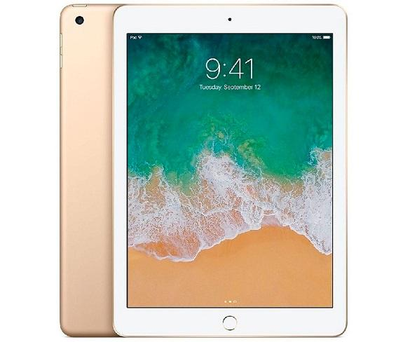 APPLE IPAD 5 DORADO TABLET CPO 9.7 RETINA 4G WIFI 32GB