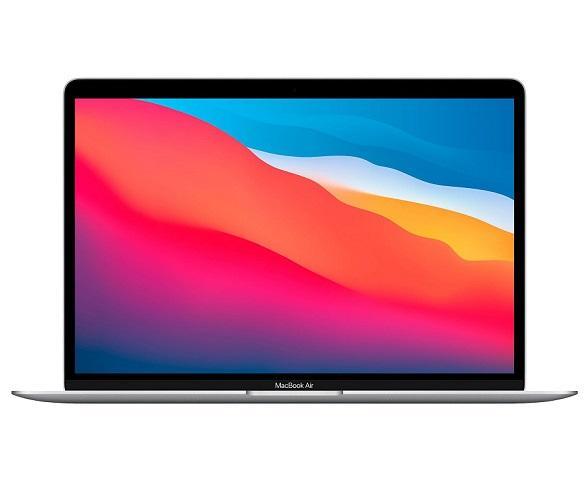 Apple MacBook Air Silver/M1 8 núcleos/8+512 GB/13.3
