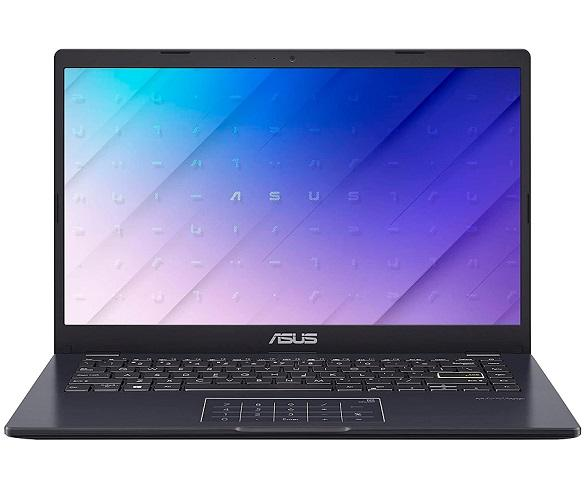 ASUS E410 Portátil Azul (Pavo real) 14