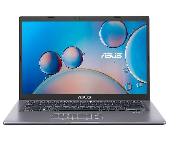 Asus M415DA-EK274T Plata/ 14 FHD/ AMD Ryzen R5/8+512 GB/NumberPad™