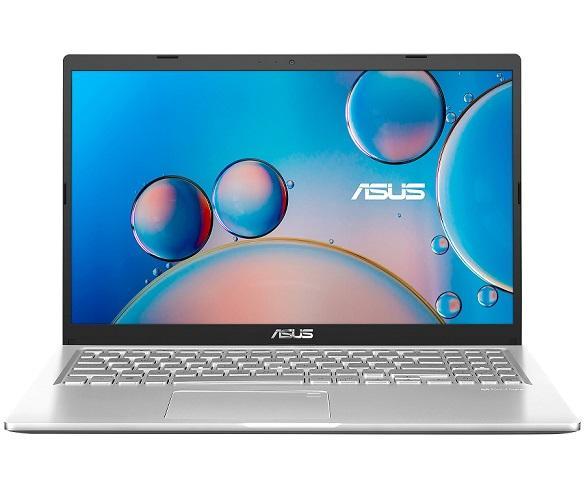 ASUS VivoBook F515 Portátil Plata 15.6