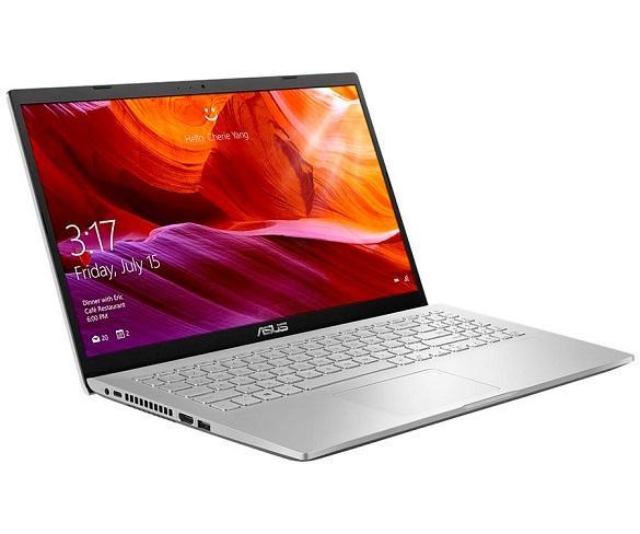 ASUS X509JA-BR491T PORTÁTIL PLATA 15.6 LED HD READY i3-1005G1 256GB SSD 8GB RAM  SKU: +22830