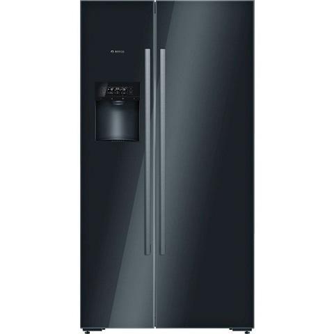 Bosch frigorífico side by side KAD92SB30 541l altura 175cm