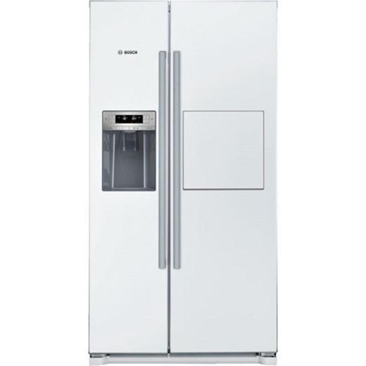 Bosch frigorifico americano KAG90AW204 no frost Frigoríficos Americanos