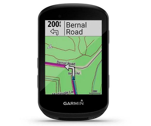 GARMIN EDGE 530 CICLOCOMPUTADOR 2.6 PARA BICI GPS GLONASS GALILEO ALTÍMETRO BAROMÉTRICO