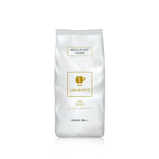 Lollocaffè Grano Oro 1Kg