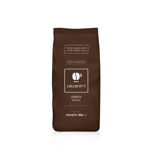 Lollocaffè Grano Classica 1Kg