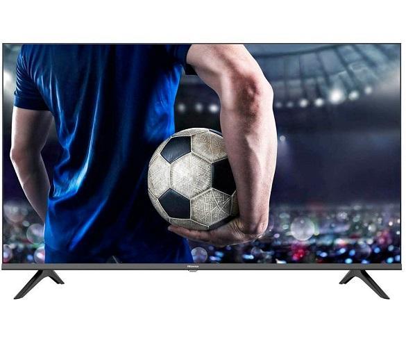 HISENSE H32A5100F TELEVISOR 32 LCD DIRECT LED HD READY 600PCI CI+ HDMI USB  SKU: +22818