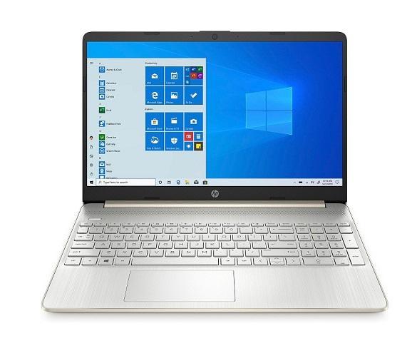 HP 15s-FQ2118 Silver/ Portátil 15.6 HD/ i3-1115G4/ 512 GB SSD/8GB RAM/Windows 10 Home 64