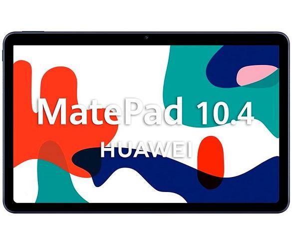 HUAWEI MATEPAD GRIS TABLET WIFI 10.4 IPS FHD+ OCTACORE 32GB 3GB RAM CAM 8MP SELFIES  SKU: +22923