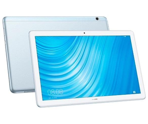 HUAWEI MEDIAPAD T5 AZUL TABLET WIFI 10.1 FULLHD+ OCTACORE 32GB 3GB RAM CAM 5MP SELFIES 2MP