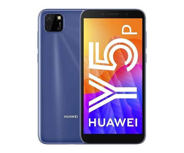 HUAWEI Y5P BLUE MÓVIL 4G DUAL SIM 5.45 IPS HD+/8CORE/32GB/2GB RAM/8MP/5MP  SKU: +22455