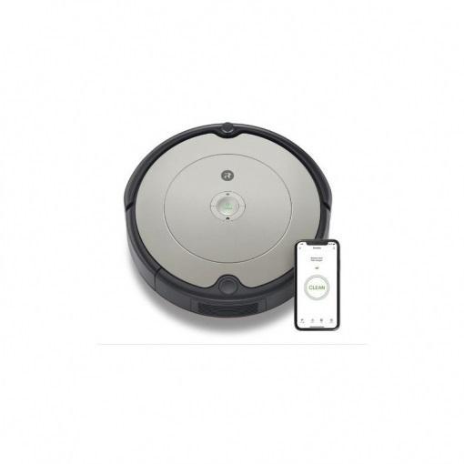 Aspirador Irobot Roomba698