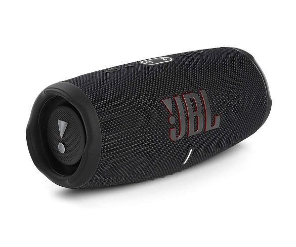 Jbl Altavoz Charge5 Negro/Bluetooth/IP67/Partyboost