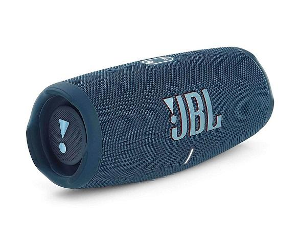 Jbl Altavoz Charge5 Azul/Bluetooth/IP67/Partyboost