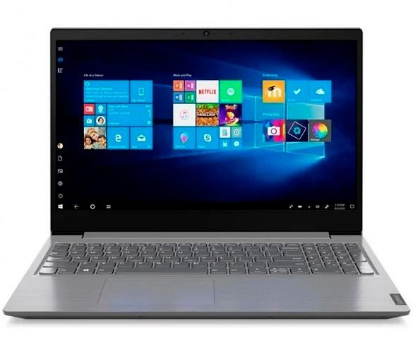 LENOVO V15 GRIS PORTÁTIL 15.6 HD AMD ATHLON 3020E 2.6GHz 256GB-SSD 8GB RAM WIN10 HOME  SKU: +22806