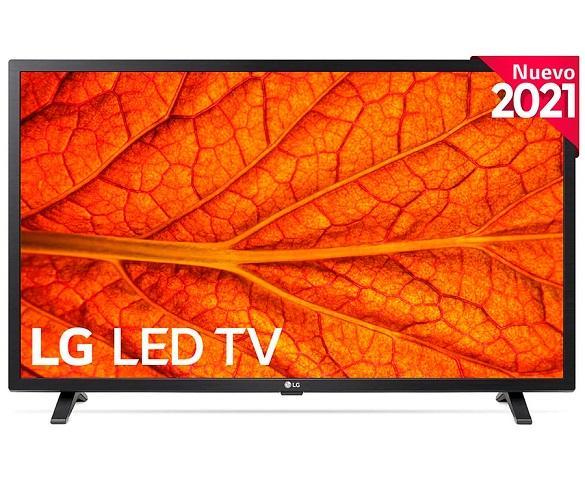 LG 32LM6370PLA Televisor Smart TV 32