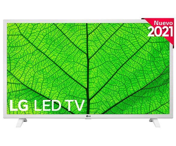 LG 32LM6380PLC Televisor Blanco Smart TV 32