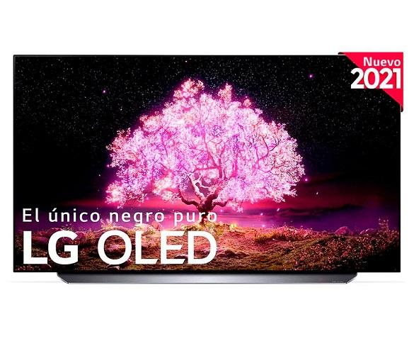 LG 48C14LB TV 48