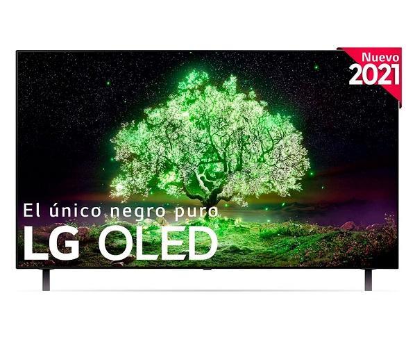 LG 55A16LA TV 55