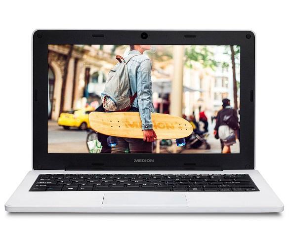 MEDION E11201 EDUCATION BLANCO PORTÁTIL 11.6 HD CEL-N3450 64GB eMMC 4GB RAM  SKU: +23000