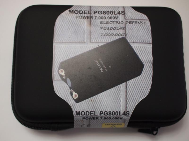 PEGASUS PG800L4 7000KV