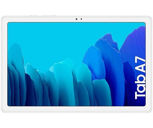SAMSUNG GALAXY TAB A7 PLATA TABLET WIFI 10.4 WUXGA+ OCTACORE 32GB 3GB RAM CAM 8MP  SKU: +22929