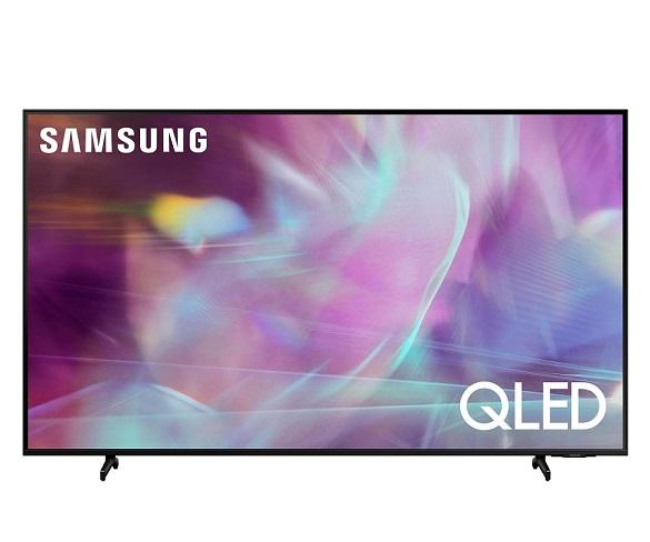 Samsung QE55Q60A Televisor Smart TV 55 QLED UHD 4K HDR