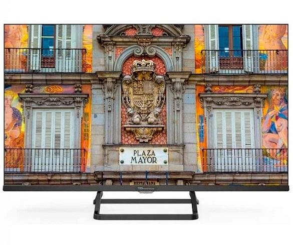 TD SYSTEMS K32DLX10HS TELEVISOR 32 LCD DIRECT LED SMART TV HD READY HDMI USB CI  SKU: +22654