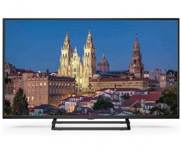 TD SYSTEMS K40DLX10F TELEVISOR 39.5 LCD DIRECT LED FULLHD HDMI USB CI+ DOLBY DIGITAL  SKU: +22653