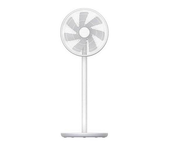 Xiaomi Smartmi Ventilador Standing Fan 2S/Inteligente/Con batería/Compatible Asistentes de voz
