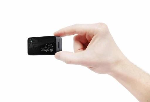 ZEN by Beepings, el tracker GPS que te conecta a lo que más te importa.