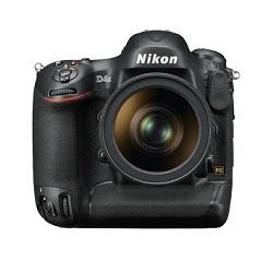 Nikon D4s Cuerpo - Nikon D4s Cuerpo